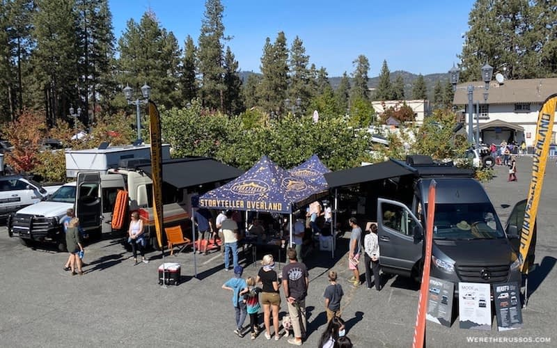RV Shows 2021 in U.S. and Canada Shows (Updated Regularly)