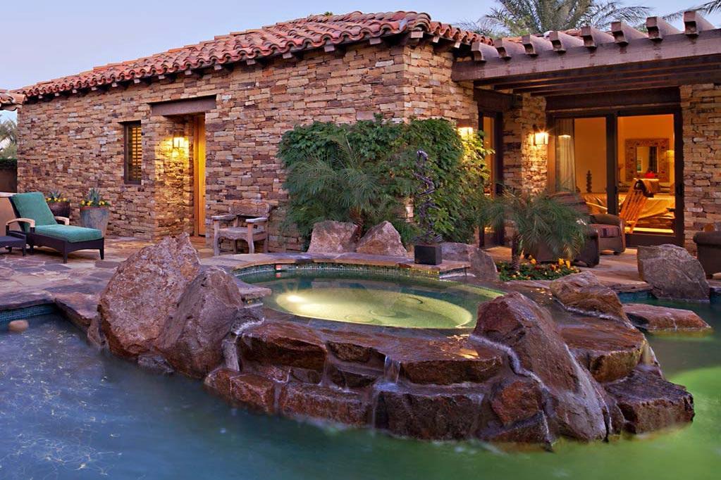Plano TX pool-spa leak repair