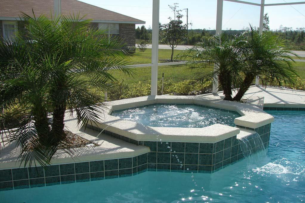 Allen TX pool-spa leak repair