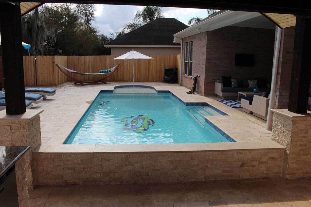 pool leak repair in mckinney texas