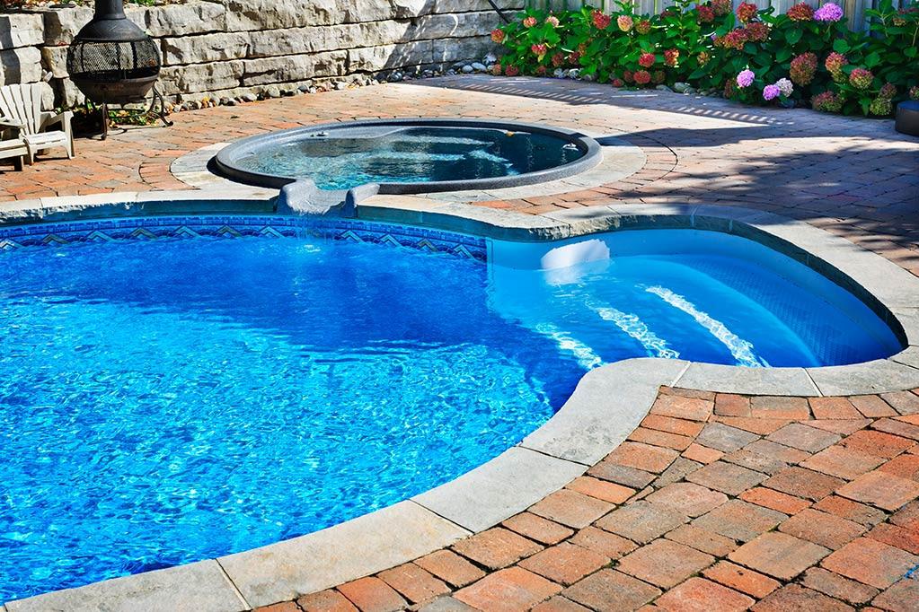 pool-spa leak detection